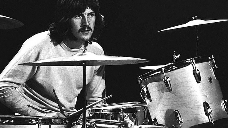 Get The Led Out: John Bonham's 10 Greatest Drumming Moments