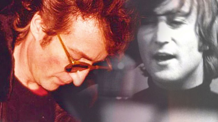 john lennon�s final interview just hours before his death