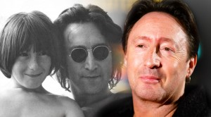 Julian Lennon's Illuminating Take On What It Was Like Being John's Son