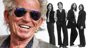Keith Richards BLASTS The Beatles, Says Sgt. Pepper Was 'Rubbish'