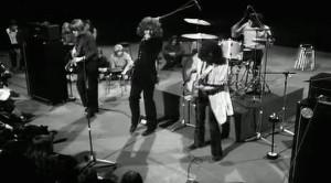 """Led Zeppelin, """"Communication Breakdown"""" First Live Performance"""