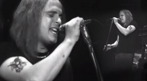 "Ronnie Van Zant Is Electric In ""Don't Ask Me No Questions"""
