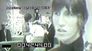 Pink Floyd's First U.S. Appearance On American Bandstand