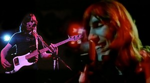 """This Pink Floyd """"Careful With That Axe Eugene"""" '72 LIVE Performance Is Captivating"""