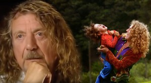 This Heartbreaking Interview of Robert Plant Tearing Up About Lost Son, Karac, And Drummer, Bonzo Will Leave You In Tears