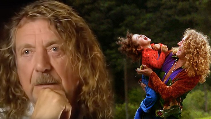 This Heartbreaking Interview of Robert Plant Tearing Up About Lost Son, Karac, And Drummer, Bonzo Will Leave You In Tears | Society Of Rock Videos