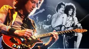"Queen, ""Bohemian Rhapsody"" Isolated Lead Guitar Track (RARE)"