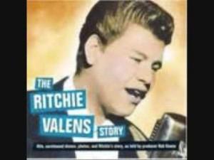 "Ritchie Valens ""Sleepwalk"" Will Take You Way Back"