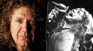 """First Time Robert Plant Plays """"The Lemon Song"""" in 40 YEARS"""