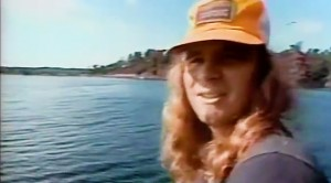 "Ronnie Van Zant Explaining Meaning Behind ""Free Bird"" Will Have You In A Daze"