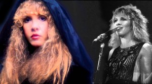 """Stevie's Passionately Original Piano Demo Of """"Sisters Of The Moon"""" Will Drop Your Jaw"""