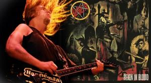 "Slayer – ""Raining Blood"""