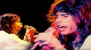 We Thought We Were Going To Only See LIVE Footage of Steven Tyler, But Then We Saw This