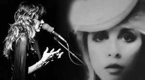 """This Unreleased, Rare Stevie Nicks """"Castaway"""" LIVE Demo Will Change Your Life"""