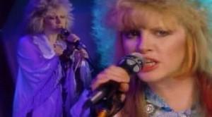 "Stevie Nicks, ""Edge Of Seventeen"" Live 1987"