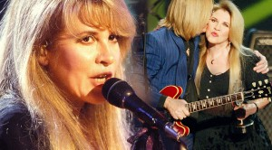 "Stevie Nicks feat. Tom Petty and The Heartbreakers, ""I Need To Know"" Live"