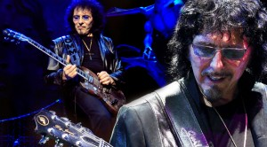 Tony Iommi Rips Through This Lost Guitar Solo From Black Sabbath's 1978 Tour