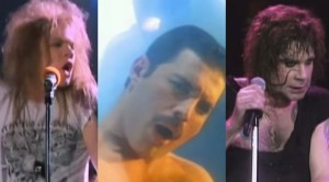 Top 10 Frontmen in Rock: Who Do You Think Made It To The Top?