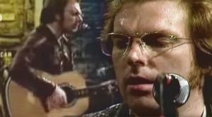 "Van Morrison, ""Into The Mystic"" Live 1973"