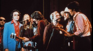 "Last EVER Waltz ""I Shall Be Released"" LIVE Performance, Ringo, Clapton, Dylan + Others"