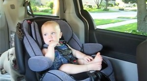 "Parents Put On Led Zeppelin's ""Carouselambra"", Their Baby's Reaction Is Adorable!"