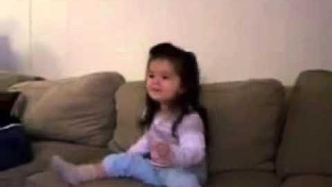 Adorable Little Girl LOVES Led Zeppelin! | Society Of Rock Videos