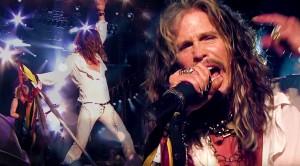 "Aerosmith Rocks Donington 2014 With ""Walk This Way"""