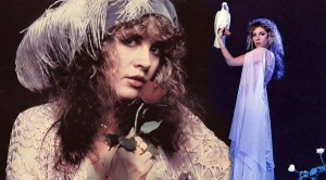 Stevie's First Solo Demo Defines Her Power Forever