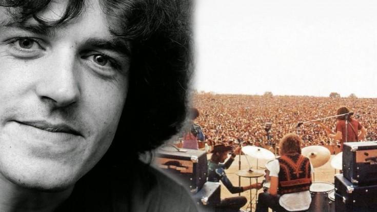 """Joe Cocker's Absolute Best """"Feelin' Alright"""" Woodstock Performance, Live 1969   Society Of Rock Videos"""