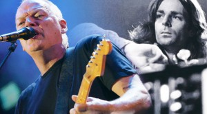 "Pink Floyd's David Gilmour Says Goodbye To Rick Wright With ""Remember A Day"""