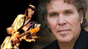 """Doyle Bramhall Remembers Friend Stevie Ray Vaughan With """"Life By The Drop"""""""