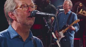 "Slowhand At 73: Eric Clapton Crushes Record With Royal Albert Hall ""Cocaine"" Performance"