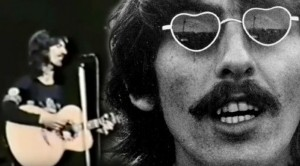 """George Harrison Shares His True Feelings In """"Give Me Love"""" Live – 1974"""
