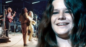 """""""Combination Of The Two"""" Makes Janis Joplin Monterey's Brightest Star"""
