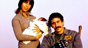 """47 Years Ago: Jim Croce Pens The Love Letter Of A Lifetime To His Wife And Son With """"Time In A Bottle"""""""