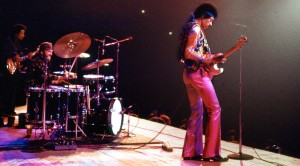 Jimi Hendrix Gives His Final Performance Just 12 Days Before His Death
