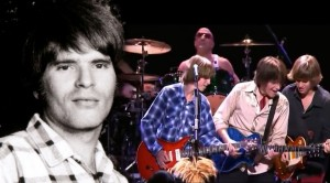 "John Fogerty Plays Fast-Paced ""Up Around The Bend"" With Sons, Shane and Tyler, And It's So Special"