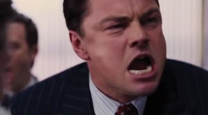 """Leonardo Dicaprio Rocks Out To """"Chop Suey"""" And It's Epic"""