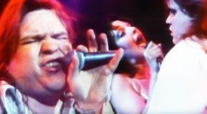 """Revisit High School Innocence With Meat Loaf's """"Paradise By The Dashboard Light"""""""