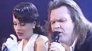 """With Patti Russo At His Side, Meat Loaf Dazzles With """"I Would Do Anything For Love"""""""