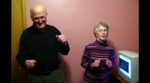 Grandparents More Metal Than You