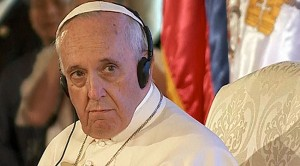Audio Proof: Pope Francis Is The Next BIGGEST Rockstar