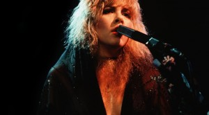 """Stevie Exposes Her Deepest Fear In Rare, Unreleased """"Silver Springs"""" Recording"""