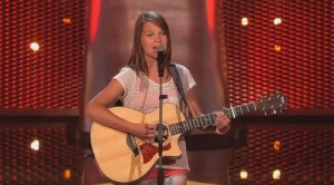 """She Auditions With """"Sweet Child O' Mine""""- But Puts Her Twist On It, Leaves Judges In Awe"""