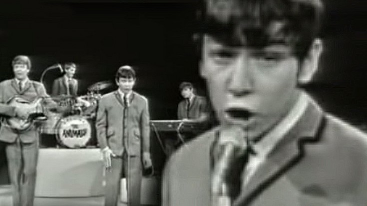 "You Haven't Seen This 1964 ""House Of The Rising Sun"" Performance – Or HAVE You? 