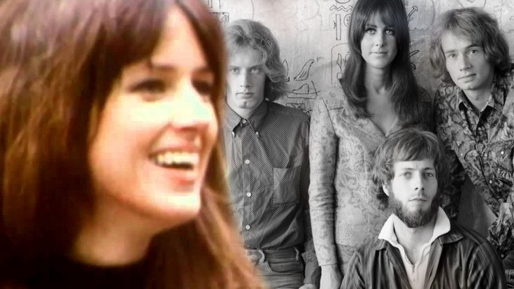"Grace Slick Slows Down This Rare, Unreleased ""Somebody To Love"" Version 