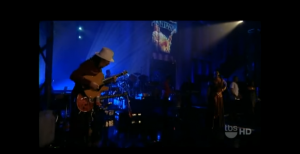 "Santana – ""While My Guitar Gently Weeps"""