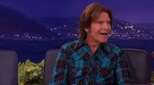 John Fogerty Shares Some Of His Woodstock Memories And It's Hilarious!