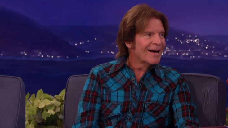 John Fogerty Shares Some Of His Woodstock Memories And It's Hilarious! | Society Of Rock Videos