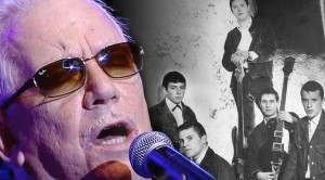 "Eric Burdon Dedicates ""House Of The Rising Sun"" Performance To Lost Band Mates"